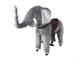 MY PONY ®, Olifant rijdend speelgoed, 3 - 6 jaar