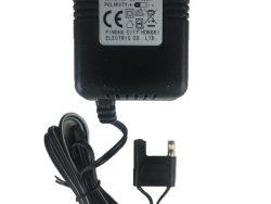 6 volt oplader voor kinder accu speelgoed (A26)