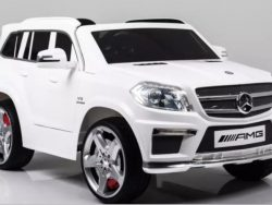 Mercedes GL63 AMG - Full option