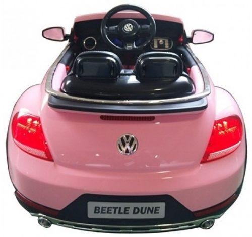 Volkswagen Dune Beetle 12V- Softstart - Bluetooth