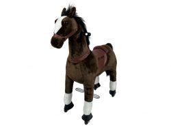 MY PONY, rijdend speelgoed paard van ROLLZONE ®, 4 - 10 jaar (MP2009-M)