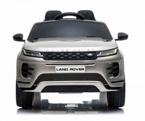Range Rover Evoque - Zilver - Bluetooth - Softstart