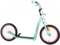 Volare Step - Meisjes - 16 inch - Mint Blauw