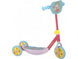 Peppa Pig Step - Kinderen - Geel roze blauw